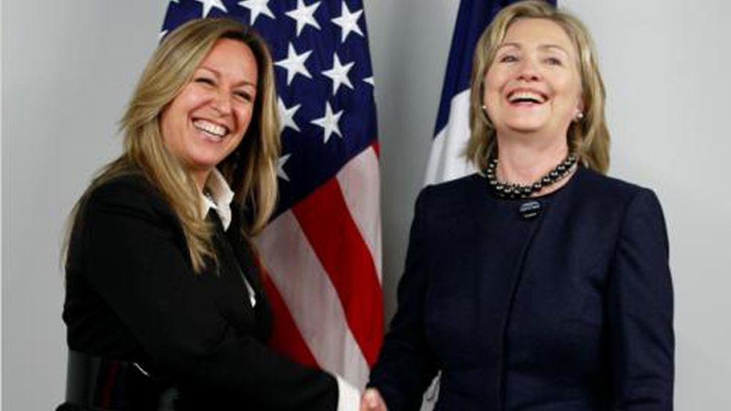 España y Estados Unidos se alían por la situación del Sáhara