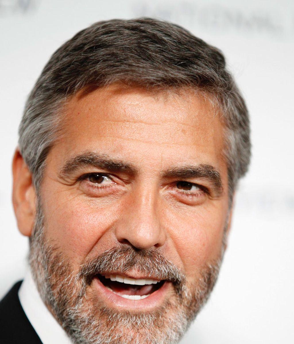 Georeg Clooney