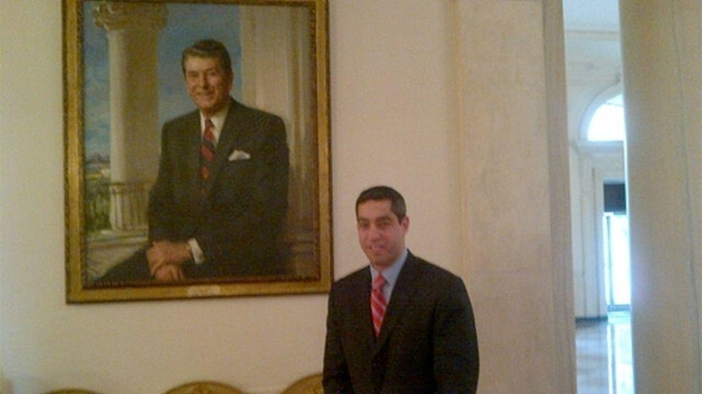 Lo mejor del convite de celebrities en La Casa Blanca se cocía en Twitter