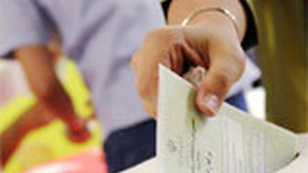 Marruecos, elecciones