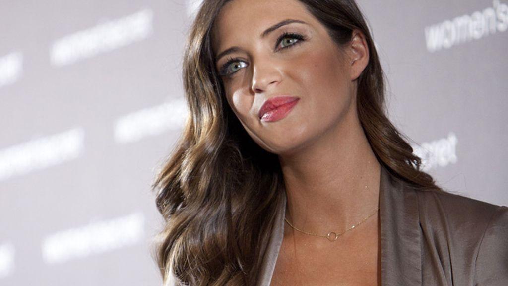 Sara Carbonero para Women'Secret