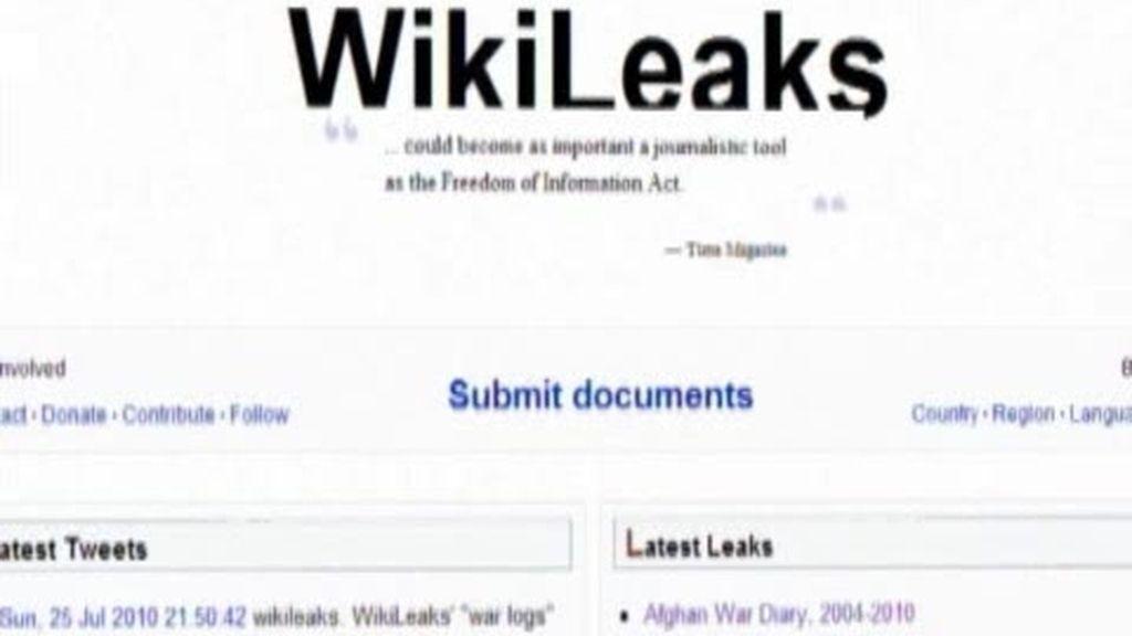 Wikileaks: una campaña de desprestigio