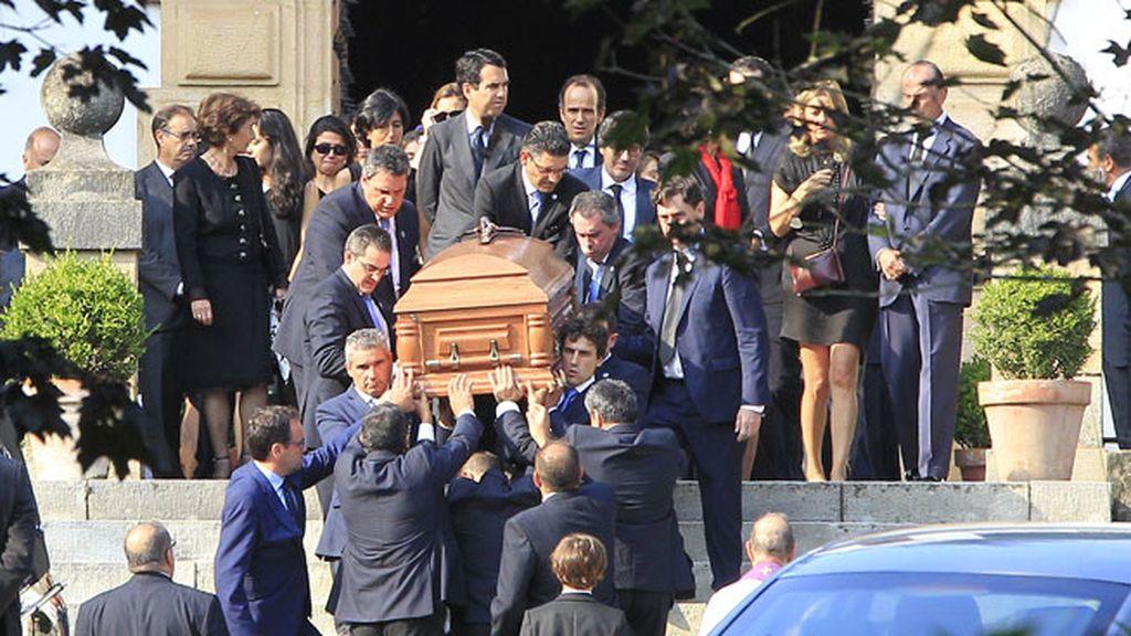 Emilio Botín falleció a los 79 años tras sufrir un ataque al corazón