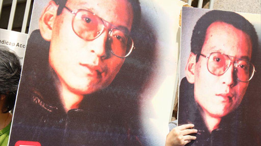 Liu Xiaobo, disidente chino