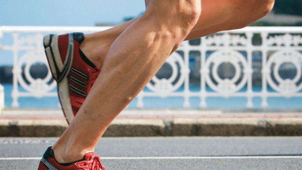 Donosti, runner
