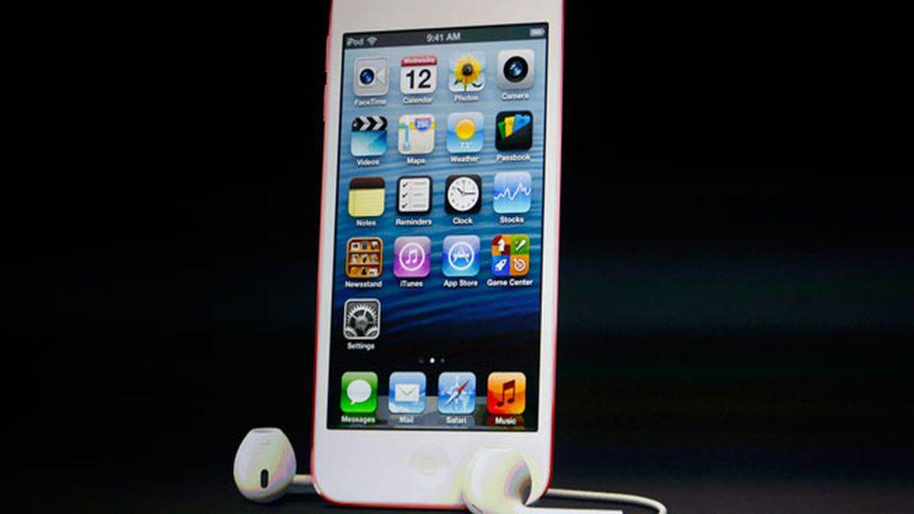 El iPod llega a las cocinas