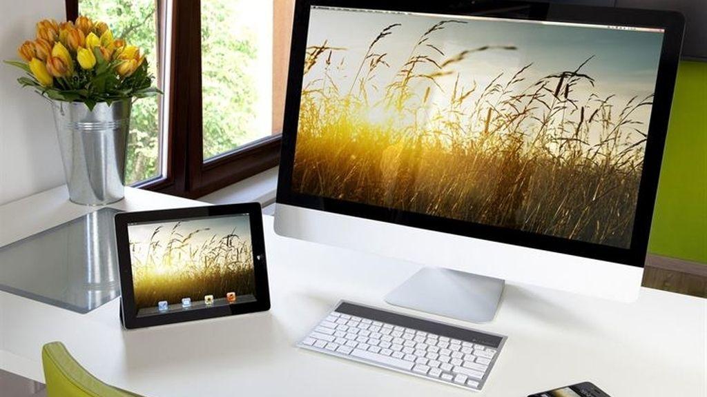Teclado Logitech Wireless Solar Keyboard K760