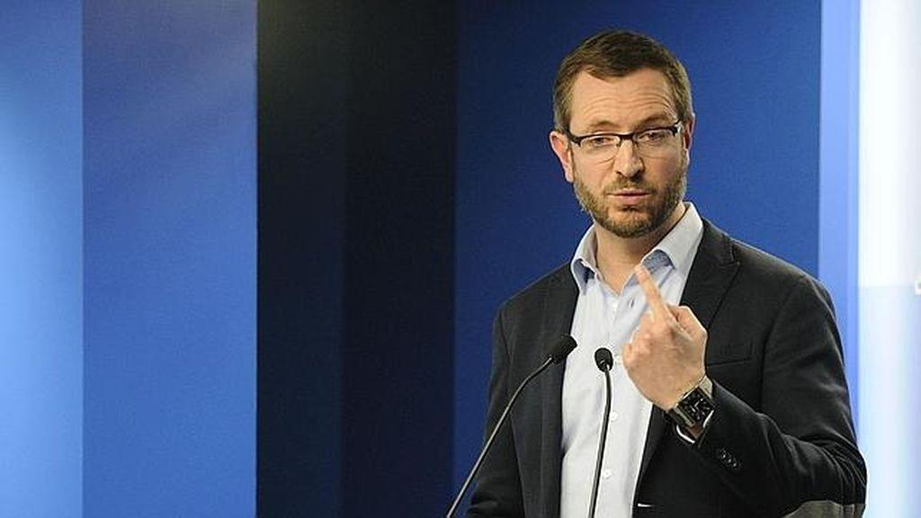 Javier Maroto, vicesecretario Sectorial del Partido Popular