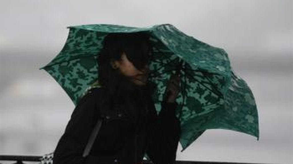 41 provincias en alerta por vientos fuertes