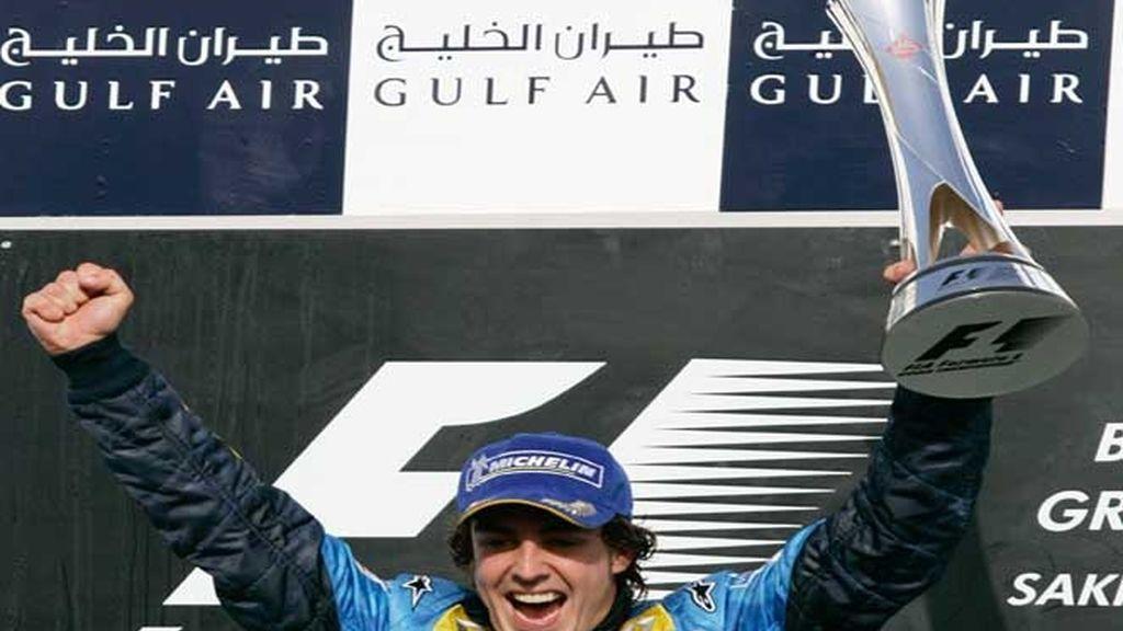 2005: GP BAHREIN