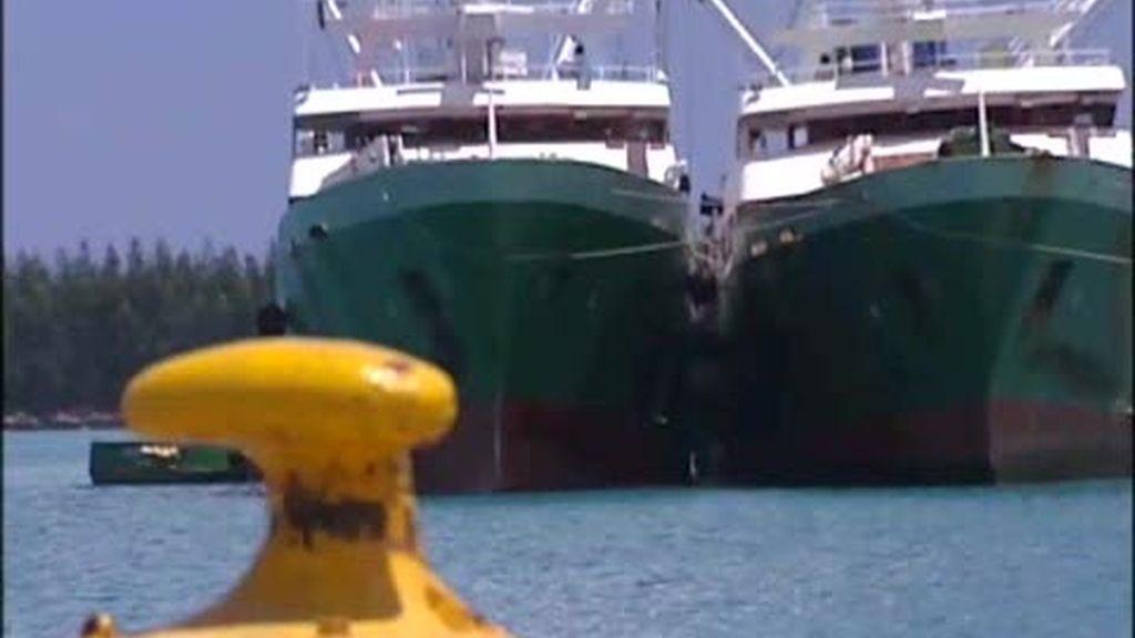 La seguridad privada llega a las Seychelles