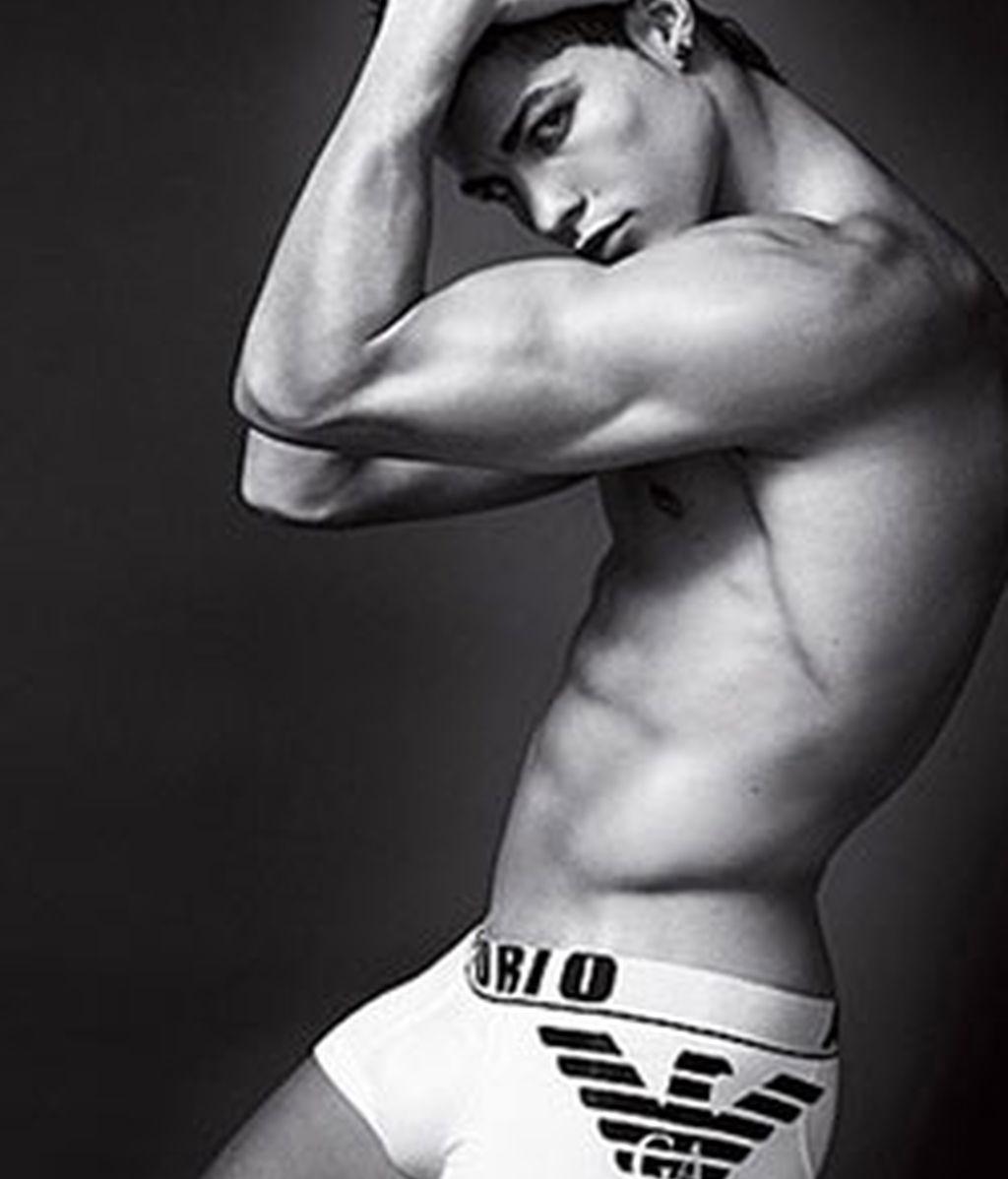 Cristiano Ronaldo nuevo diseñador de bóxer