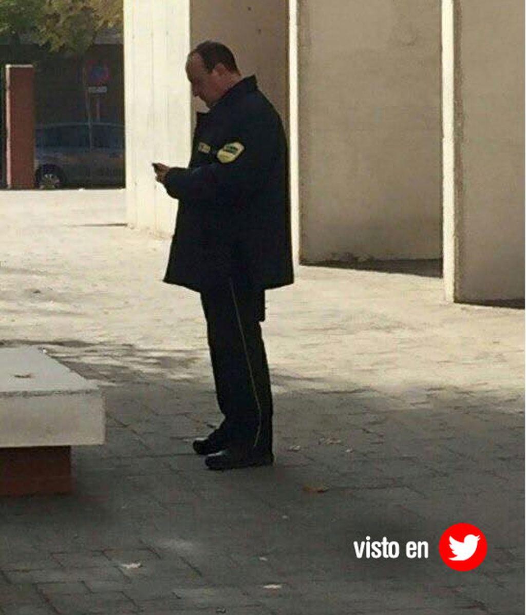 Rafa Benitez, Real Madrid, meme