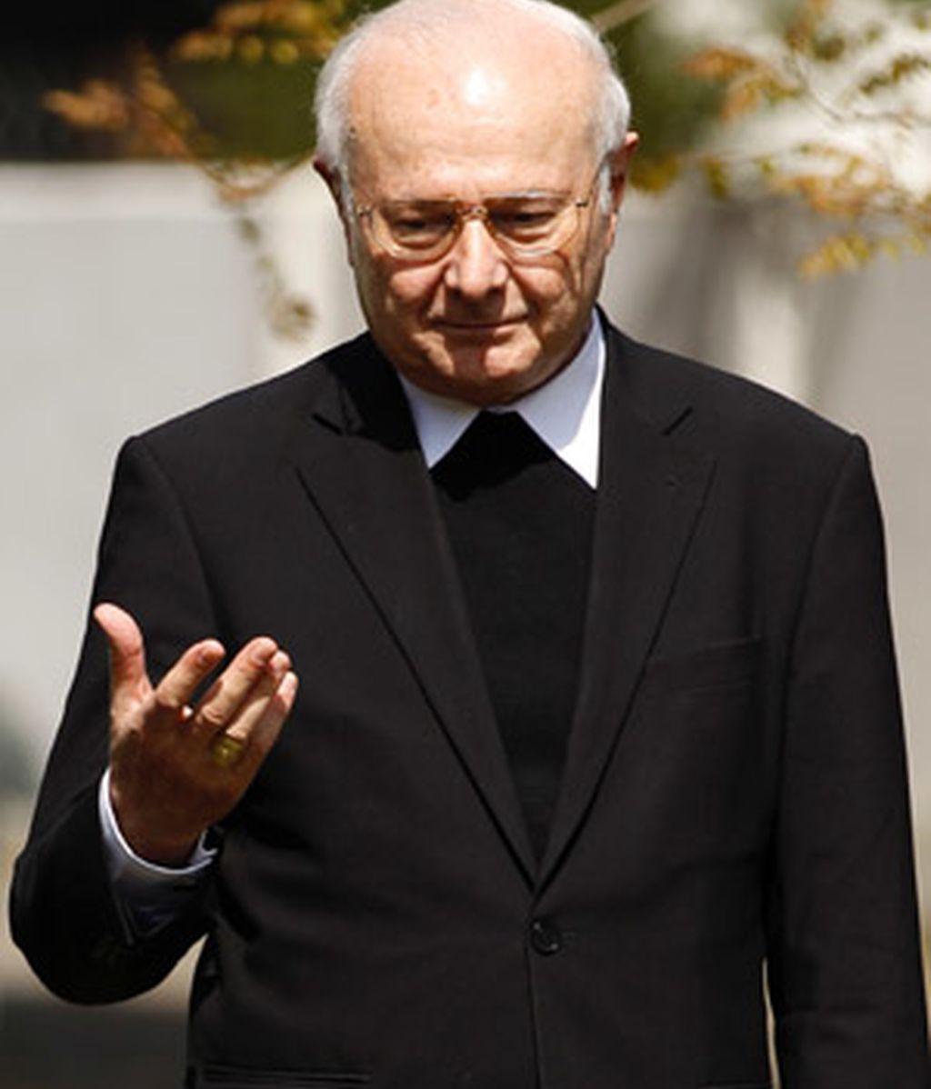 Obispo acusado de pederastia en belgica
