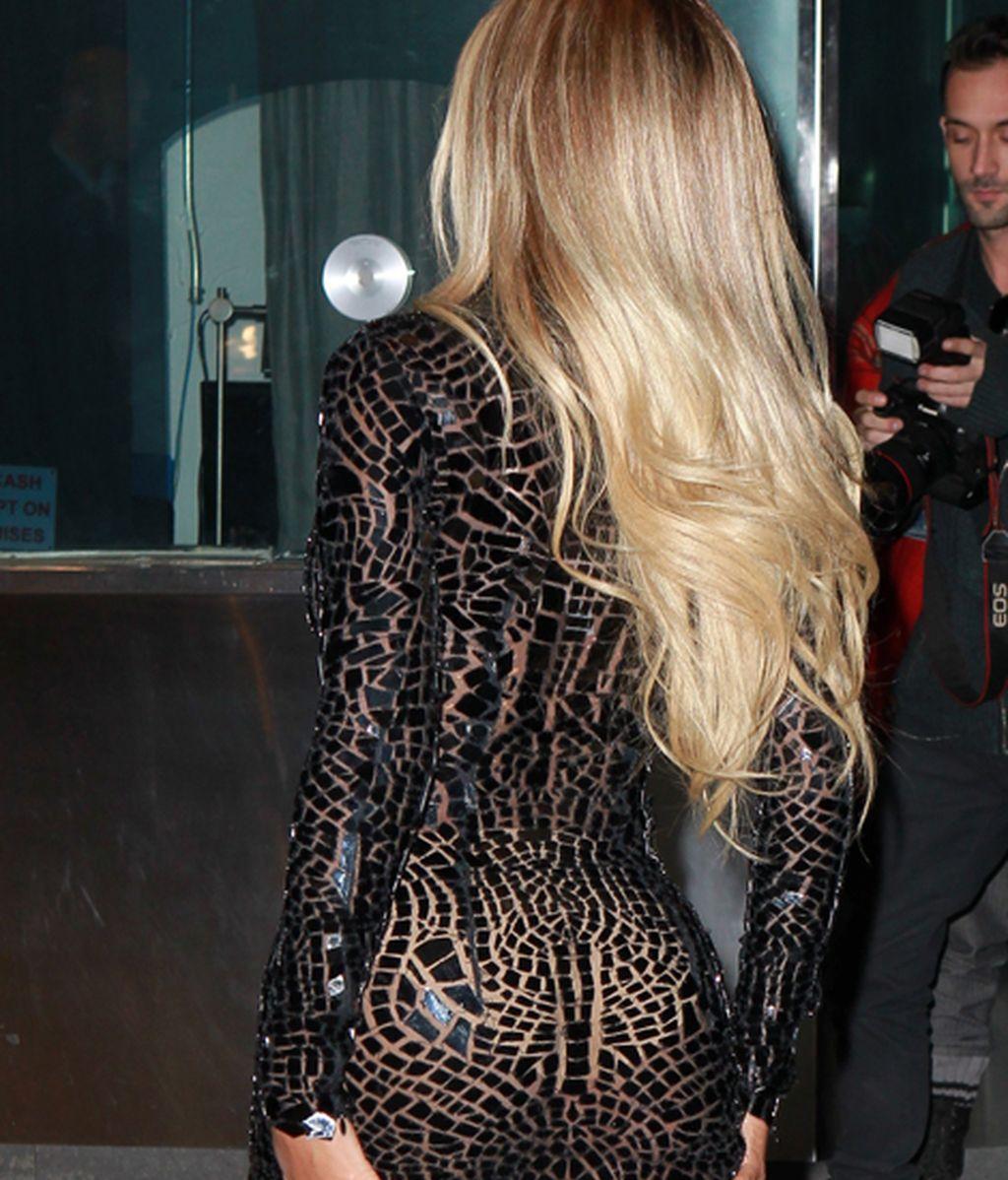 Beyonce VS Kim