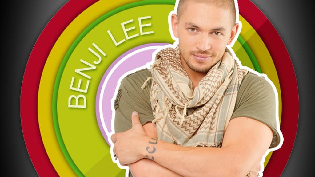 ¿Qué quieres que baile Benji Lee?