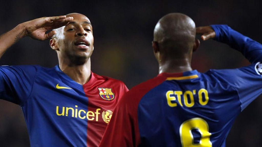 El Barcelona, a por las tres competiciones