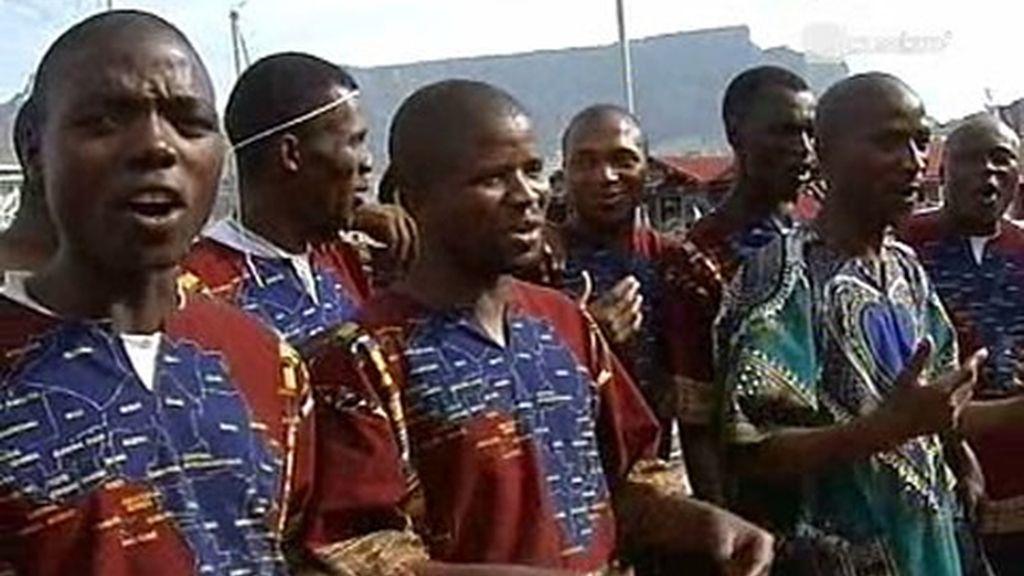 """África ya entona el """"Po-de-mos"""""""