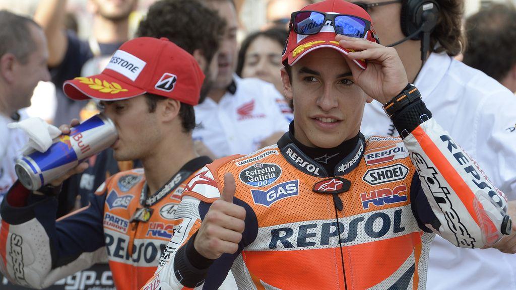 MotoGP,Marc Marquez,Japon