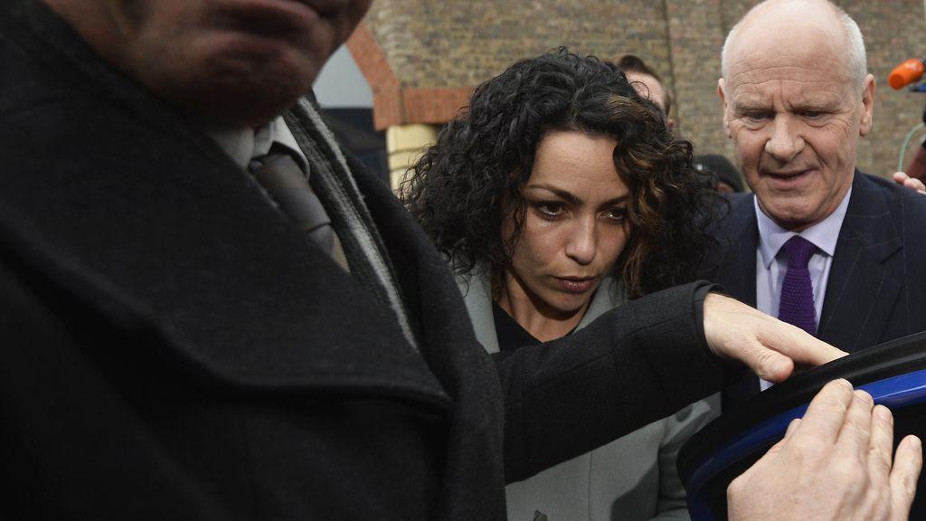Reaparece Eva Carneiro, la ex doctora del Chelsea, tras su denuncia al club (06/01/2016)