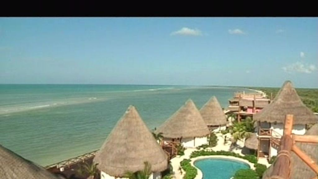 Riviera Maya: De relax en Holbox