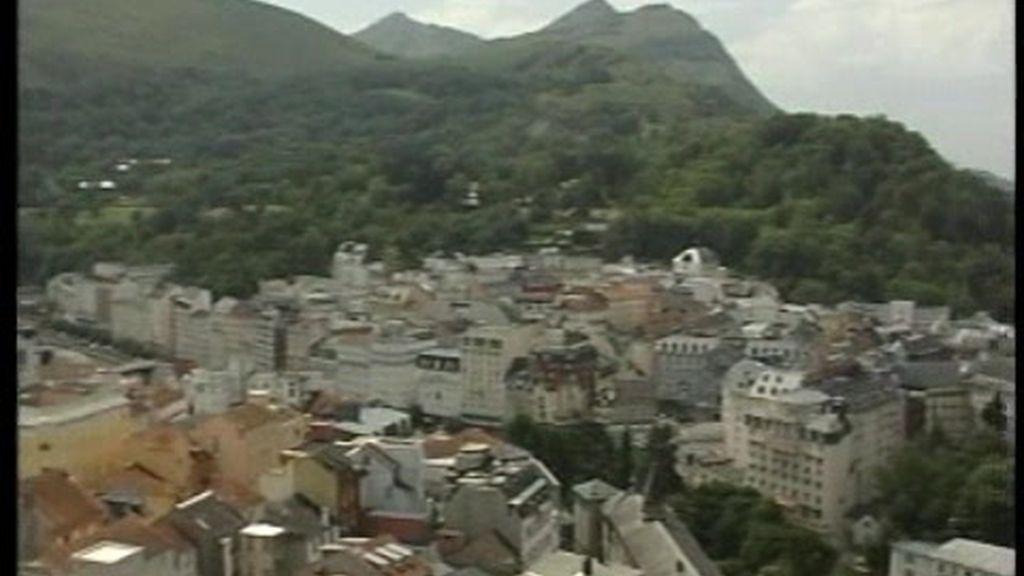 Aviso de bomba en Lourdes