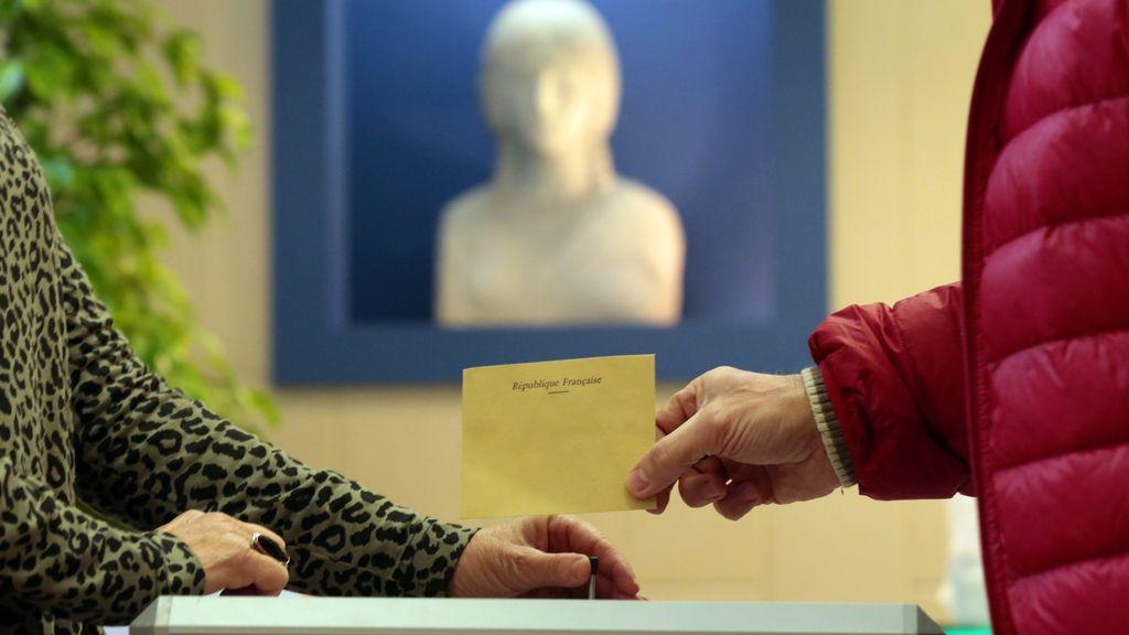 Las departamentales francesas de hoy podrían registrar una abstención histórica