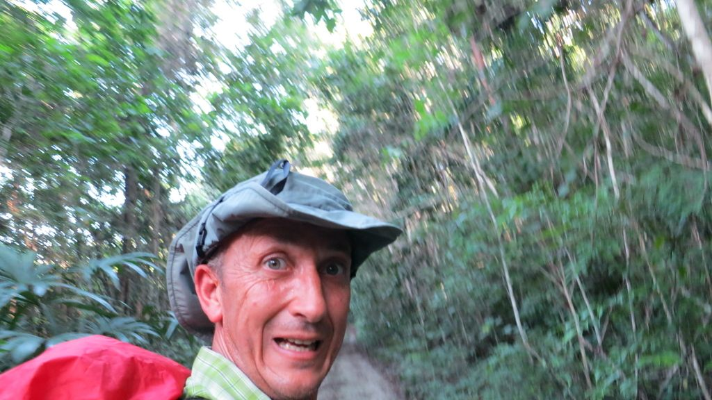 Kike Calleja (especialista en escalada)