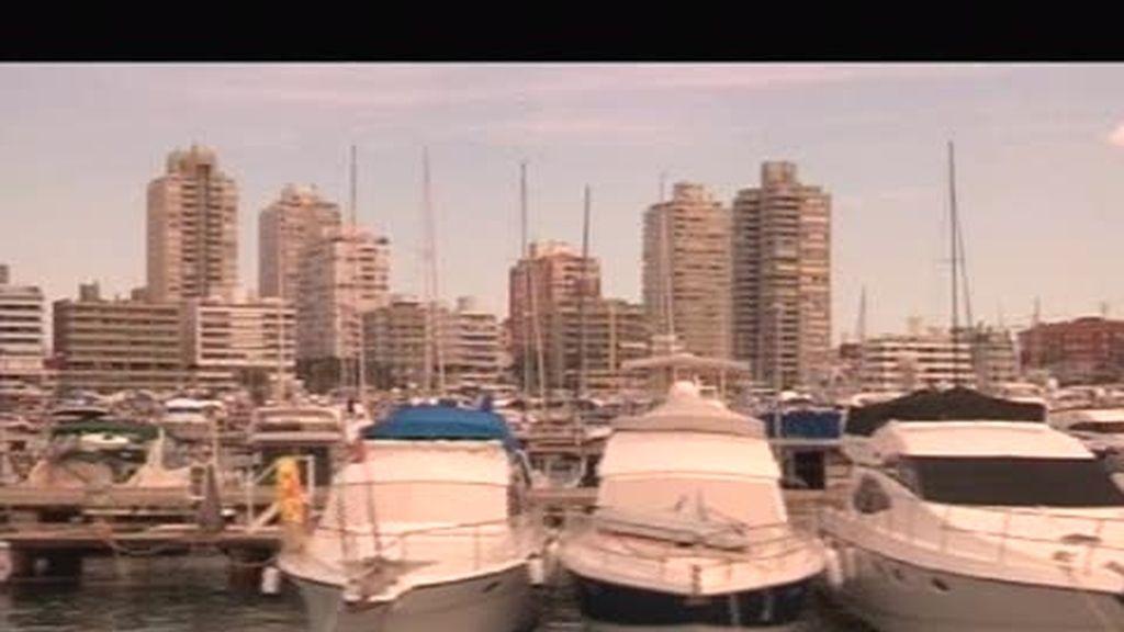Avance Callejeros: Montevideo