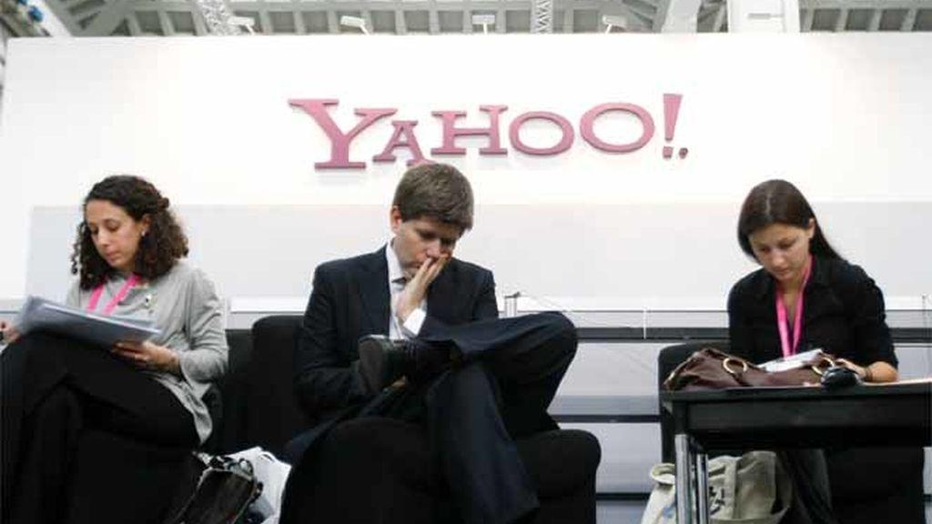 Despidos en Yahoo