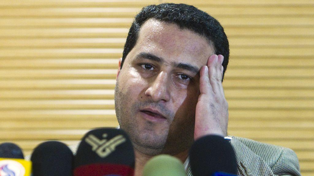 Shahram Amiri, ejecutado en Irán por espionaje