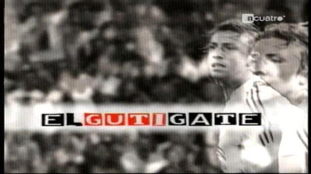 """El """"GutiGate"""""""