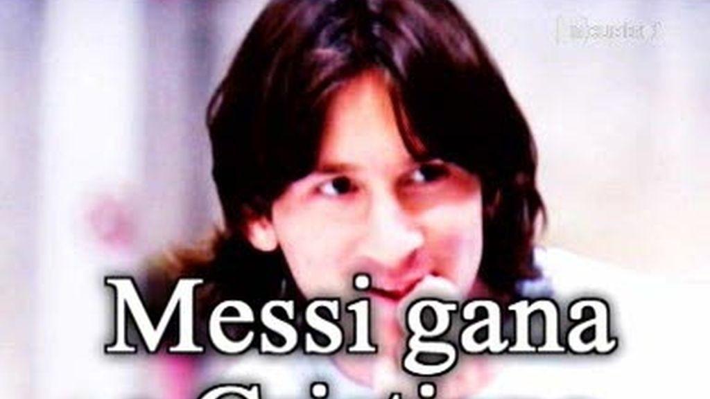 ¿Quién es más mediático: Cristiano Ronaldo o Messi?