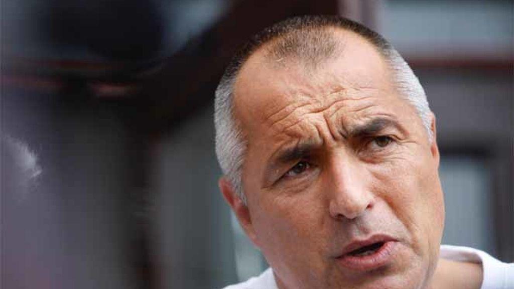 Borisov gana en Bulgaria