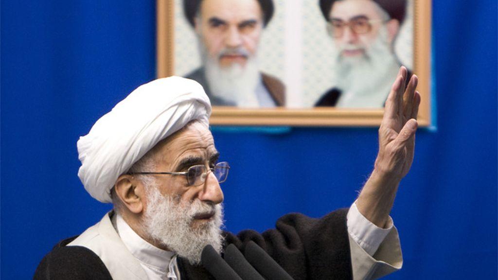 Los Guardianes de la Revolución iraní