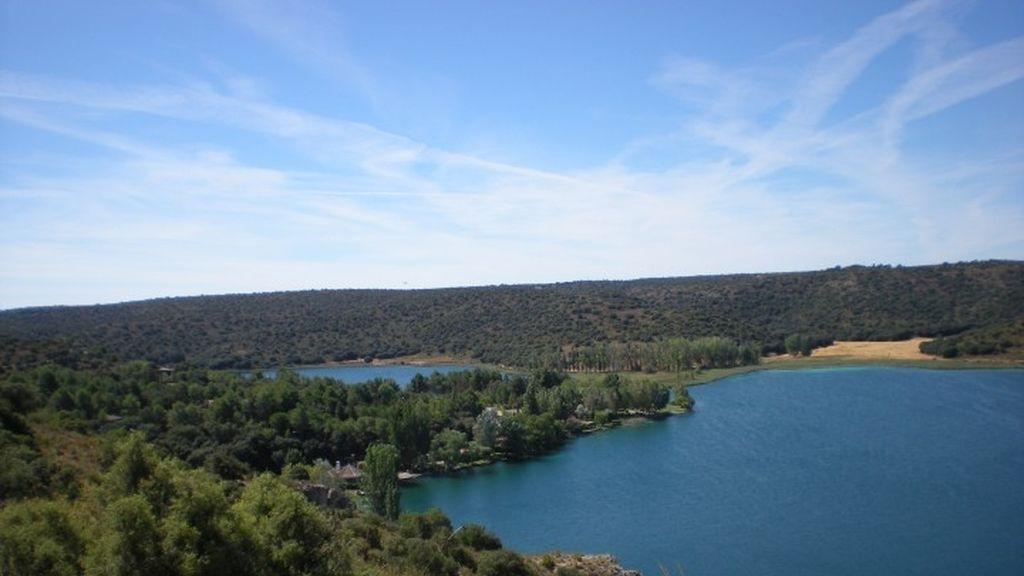 5. Parque Natural de Lagunas de Ruidera, en Ciudad Real