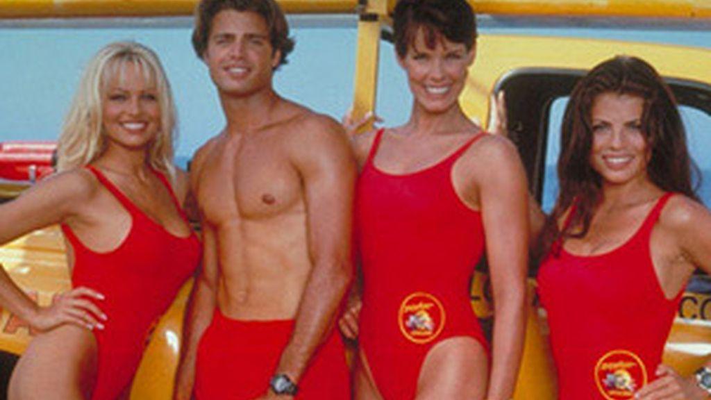 Una de las ideas es convertirse en un vigilante de la playa. Foto: Archivo.