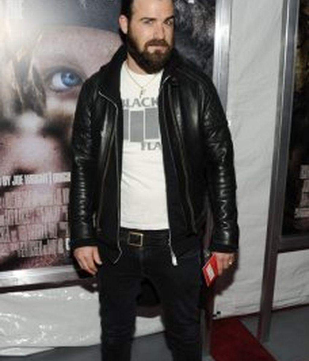 Justin Theroux, otro chico malo para Jennifer Aniston