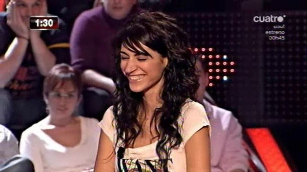 ¡¡Esther gana el bote de Password: 88.000 euros!!