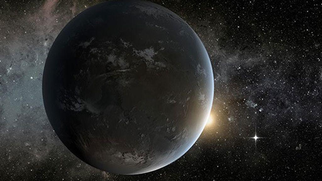 La Tierra, cada vez en mayor oscuridad