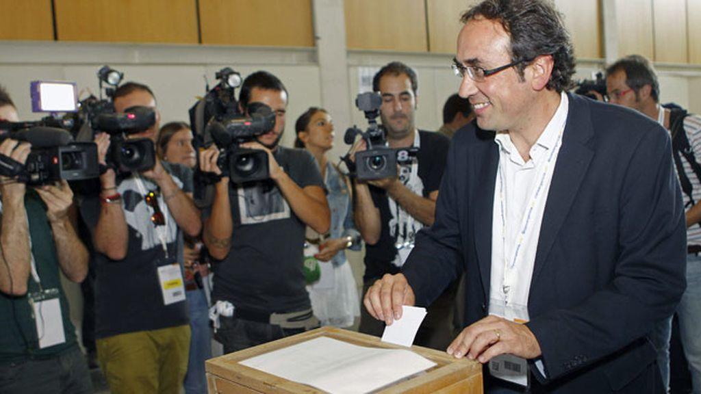 "Rull advierte de que celebrarla ""depende estrictamente"" de Cataluña"