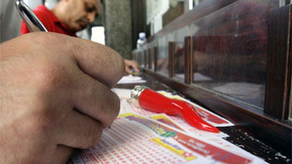 Lotería en Italia