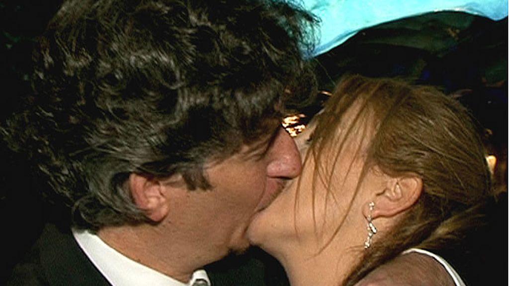 ¡Que se besen!