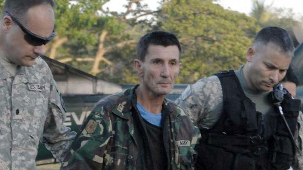 Liberan a un ciudadano australiano tras más de un año secuestrado en Filipinas