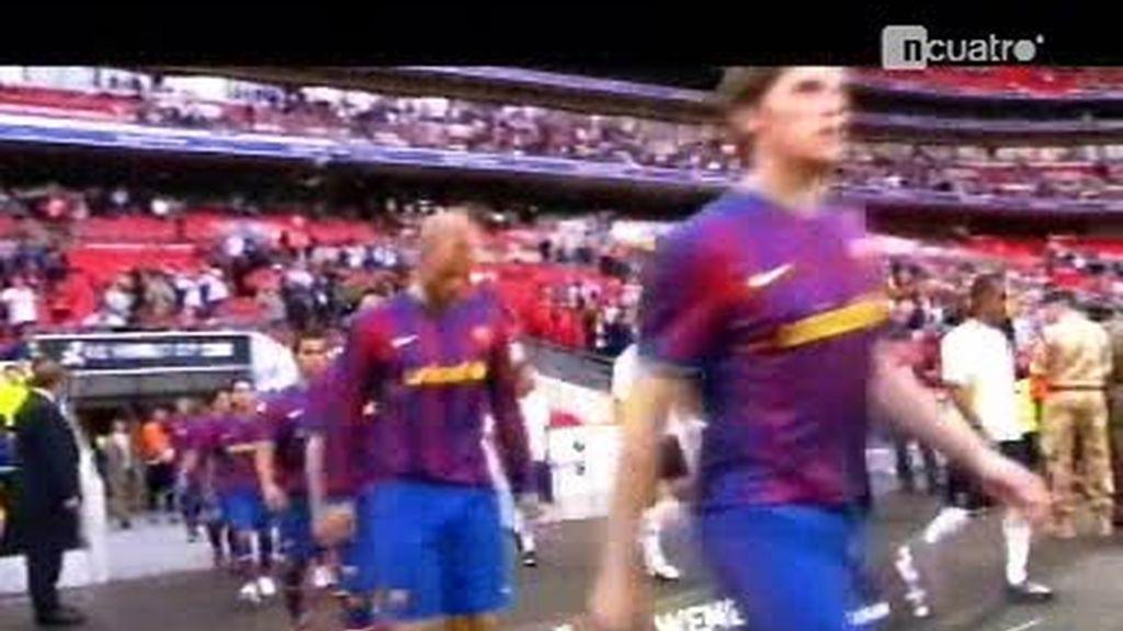 ¿Qué ha cambiado en el Barça? Un año después del triplete, todo parece igual