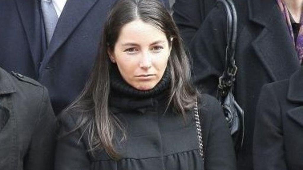 Alejandra Romero Suárez hereda el ducado de Suárez