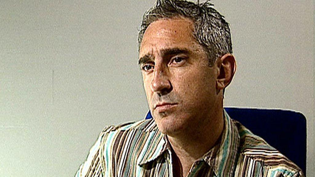El caso de José Couso
