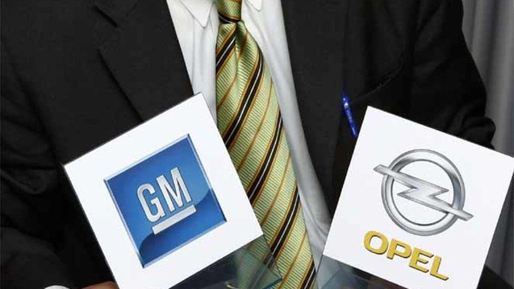 Generals Motors