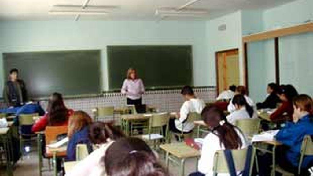 El 31% de los jóvenes españoles entre 18 y 24 años no ha completado la ESO.