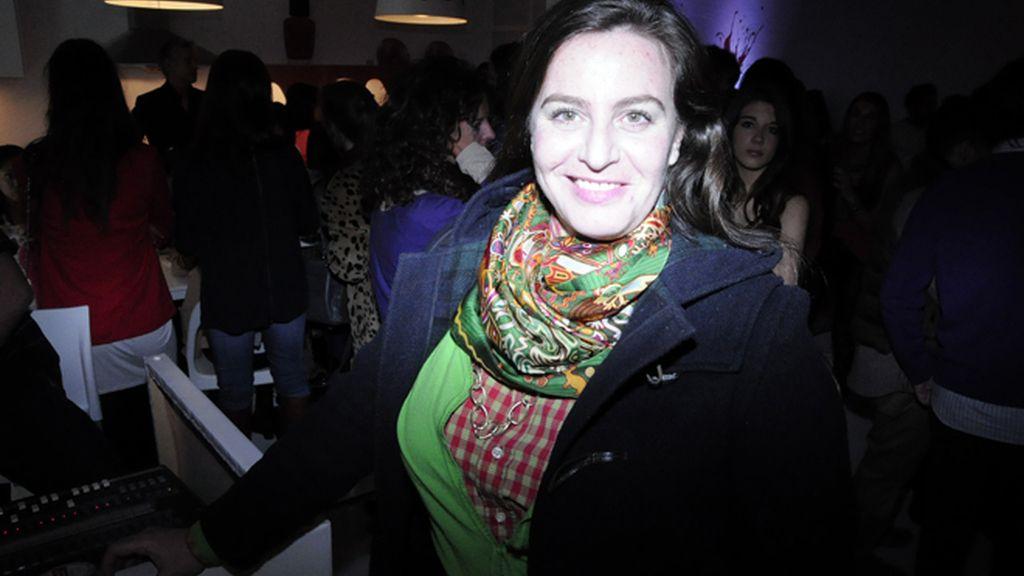 Reunión de bloggers en la presentación española de OPI